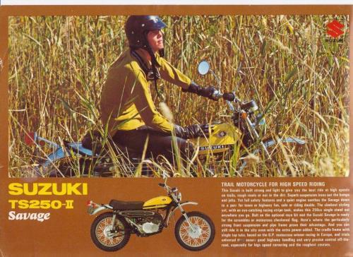 T250 1970