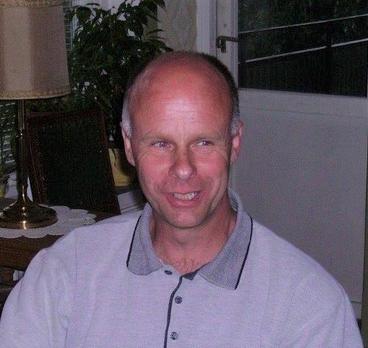 Mats Fredling